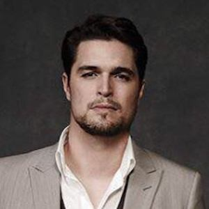 Diogo Morgado 7 of 8