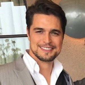 Diogo Morgado 8 of 8