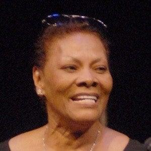 Dionne Warwick 5 of 10