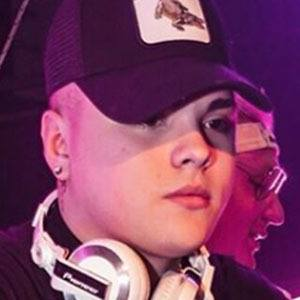DJ Alex Headshot 3 of 5