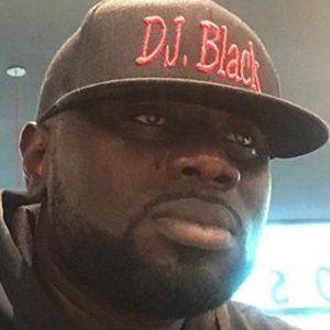 DJ Black 5 of 5