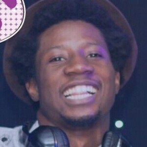 DJ Kraizee 2 of 6