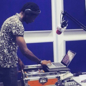DJ Kraizee 4 of 6