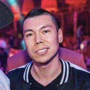 DJ Precise Headshot 4 of 10