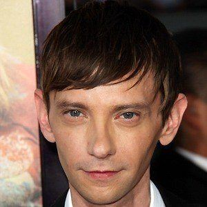 DJ Qualls 2 of 10