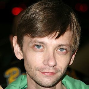 DJ Qualls 3 of 10