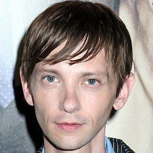 DJ Qualls 4 of 10