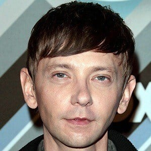 DJ Qualls 5 of 10
