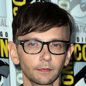 DJ Qualls 6 of 10