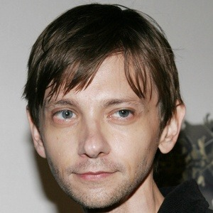 DJ Qualls 7 of 10