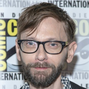 DJ Qualls 8 of 10