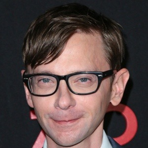 DJ Qualls 9 of 10