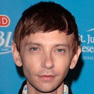 DJ Qualls 10 of 10