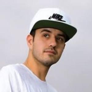 DJ Zant Headshot 5 of 10