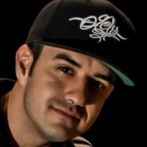 DJ Zant Headshot 10 of 10