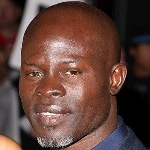 Djimon Hounsou 2 of 5
