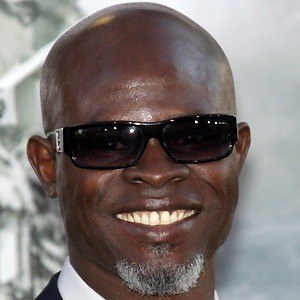 Djimon Hounsou 3 of 5