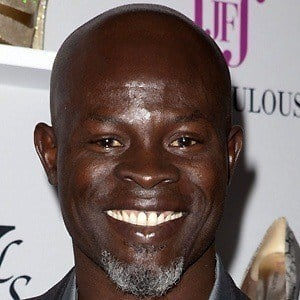 Djimon Hounsou 4 of 5