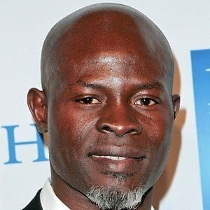 Djimon Hounsou 5 of 5