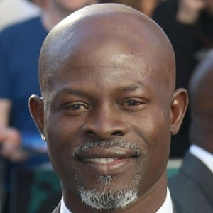 Djimon Hounsou 6 of 10