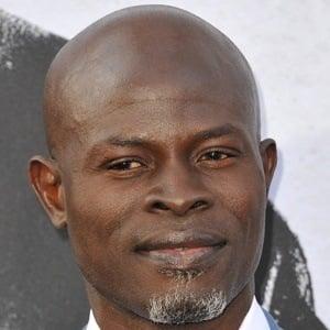 Djimon Hounsou 8 of 10