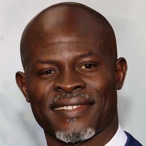 Djimon Hounsou 9 of 10