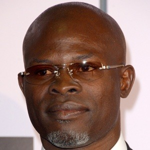Djimon Hounsou 10 of 10