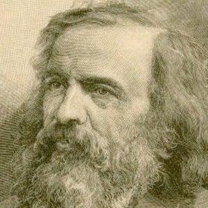 Dmitri Mendeleev 2 of 2