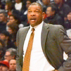 Doc Rivers 3 of 4