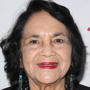 Dolores Huerta 2 of 3