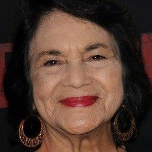 Dolores Huerta 3 of 3