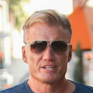 Dolph Lundgren 6 of 10
