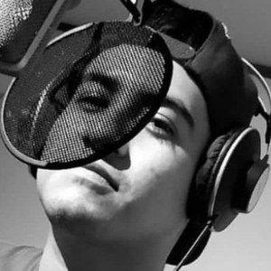 Dominic Girt Headshot 5 of 10