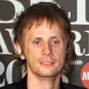 Dominic Howard 2 of 4