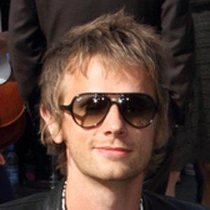 Dominic Howard 3 of 4
