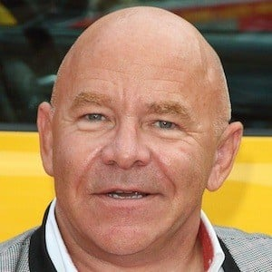 Dominic Littlewood 3 of 3