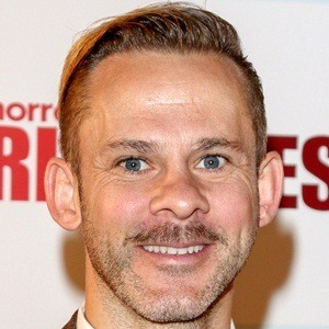 Dominic Monaghan 6 of 10