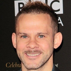 Dominic Monaghan 7 of 10
