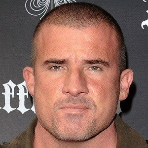 Dominic Purcell 2 of 10