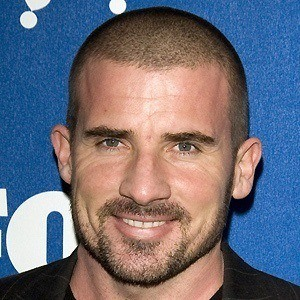 Dominic Purcell 3 of 10