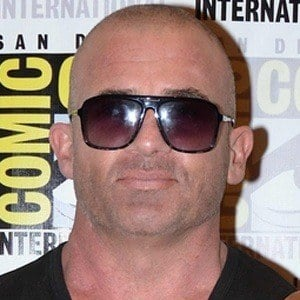 Dominic Purcell 6 of 10