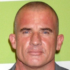Dominic Purcell 7 of 10