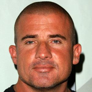 Dominic Purcell 8 of 10
