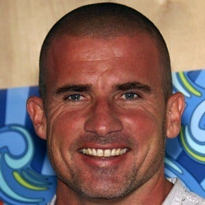 Dominic Purcell 9 of 10