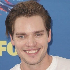 Dominic Sherwood 9 of 10
