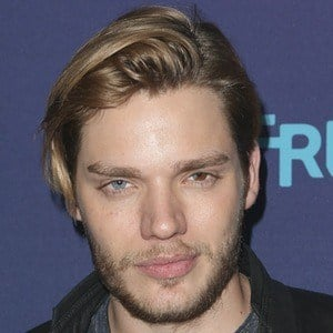 Dominic Sherwood 10 of 10
