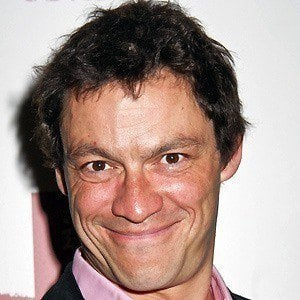Dominic West 3 of 5