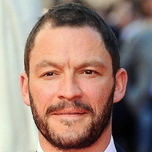 Dominic West 4 of 5