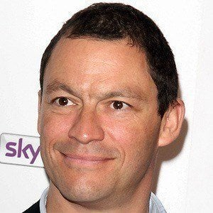 Dominic West 5 of 5