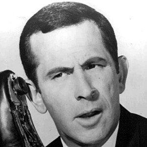 Don Adams 2 of 3